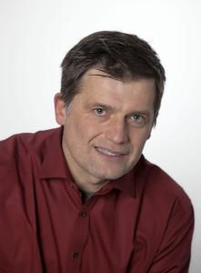Ulrich Stolte, STZ-Redakteur Esslingen.